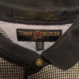 Tommy Hilfiger Shirts - Vintage Tommy Hilfiger Golf Polo- Footjoy